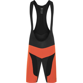GORE WEAR C7 Pro Bibshorts Herrer, orange.com